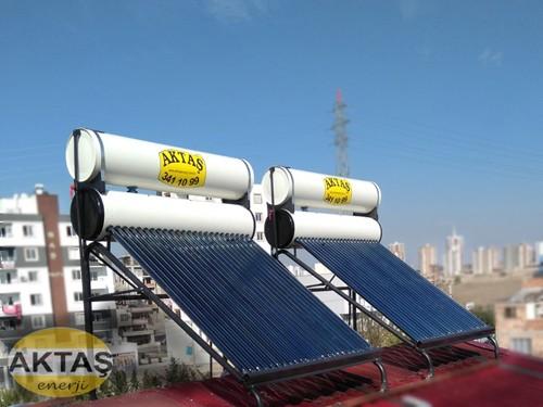 Güneş Enerjisi Sistemi Adana
