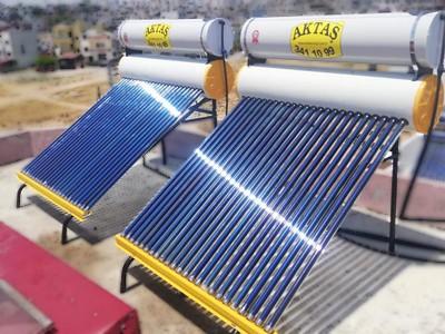 Adana da güneş enerjisi sistemleri