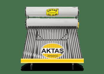 30 Tüplü Galvanizli Güneş Enerjisi Sistemi Adana