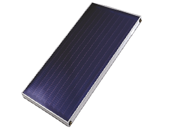 Eski Model Klasik Model Güneş Enerjisi Kollektörü