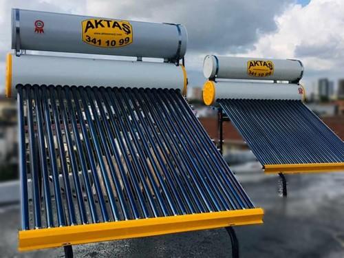 Adana da 24 tüplü güneş enerji fiyatı