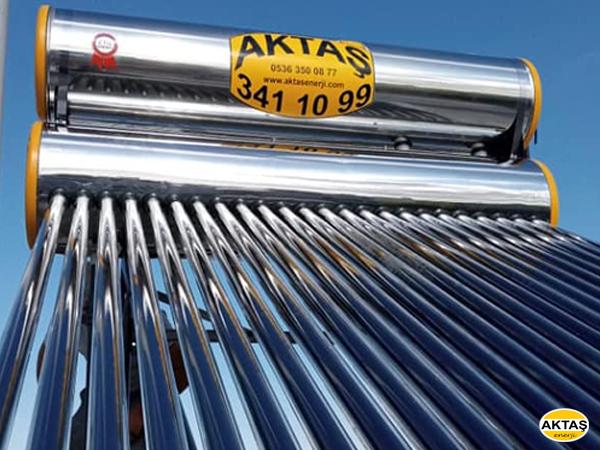 Adana da son teknoloji yeni model güneş enerjisi
